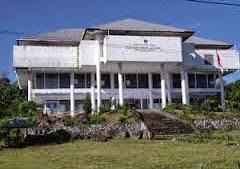 Pendaftaran Online Mahasiswa Baru ( UNIMA ) Universitas Negeri Manado