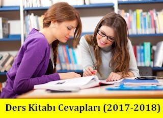 6. Sınıf Fen Bilimleri Sevgi Yayınları Ders Kitabı Cevapları