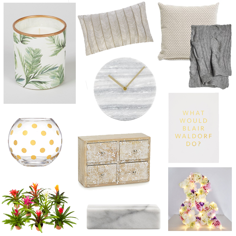 Spring Home Update | Colours and Carousels - Scottish Lifestyle, Beauty and Fashion blog