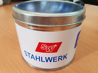 Jual Anti Spatter Paste - Anti Spatter Paste Stahlwerk