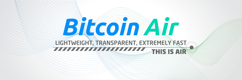 Bitcoin Air - The Best Platform for Bitcoin Trading and Investment