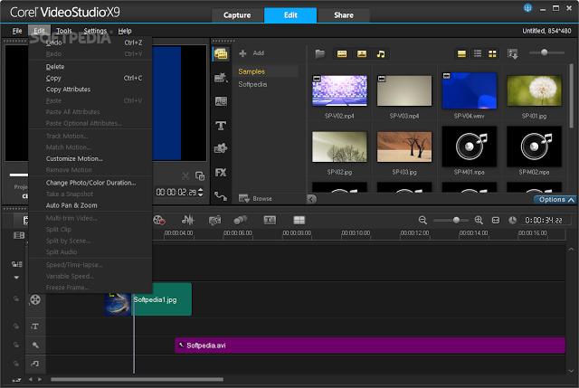 corel videostudio pro x6 ultimate torrent -adds