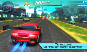 Drift car city traffic racer 2.5 Mod Apk.2