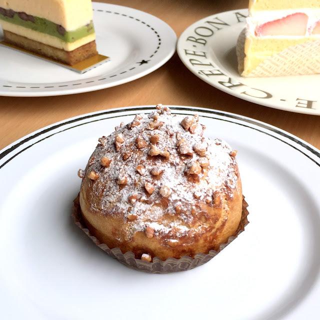 Cake Pure Beurre