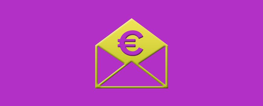 Gagner de l'argent grâce aux mails rémunérés