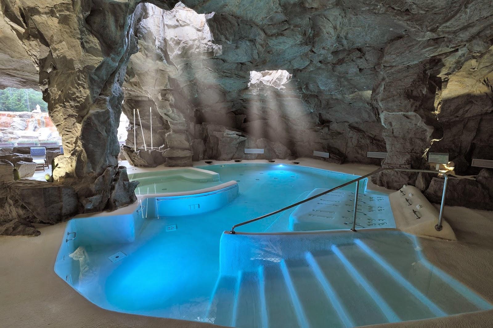 Fino ad Ottobre al mare al Tombolo Talasso Resort in Toscana ...