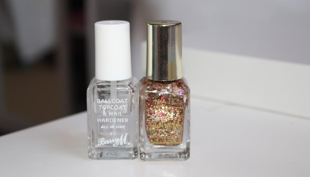 Barry M Nail Polish Collection | Oh Emma Geee