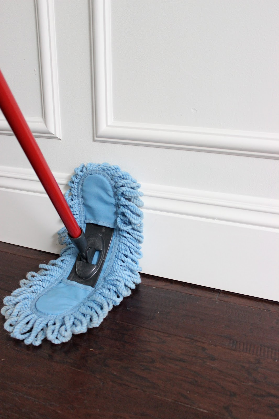 The Best Way To Clean Hardwood Floors