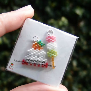 original bead designs by Bead Crumbs