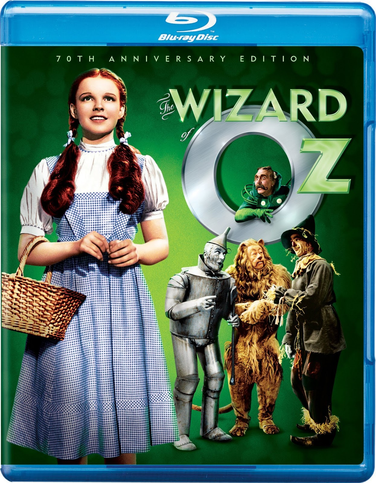 The Wizard of Oz (1939) ταινιες online seires xrysoi greek subs