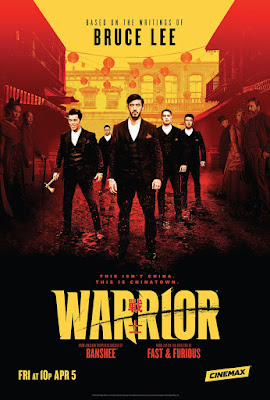 Warrior Cinemax