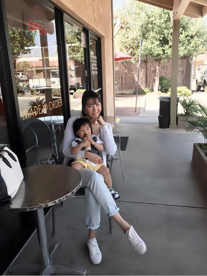 Ngọc Quyên trải lòng từ Mỹ: 'Tôi thấy mình thực sự trưởng thành khi dám đánh đổi' -6
