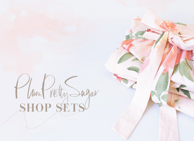 plumm pretty sugar shop sets