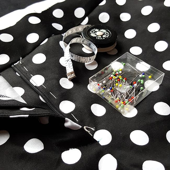 nähen, sewing, DIY, Prym