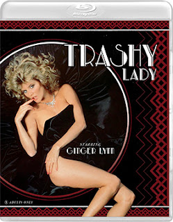 DVD & Blu-ray Release Report, Trashy Lady, Ralph Tribbey