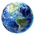 3D Globe Mode Tepis Teori Bumi Datar