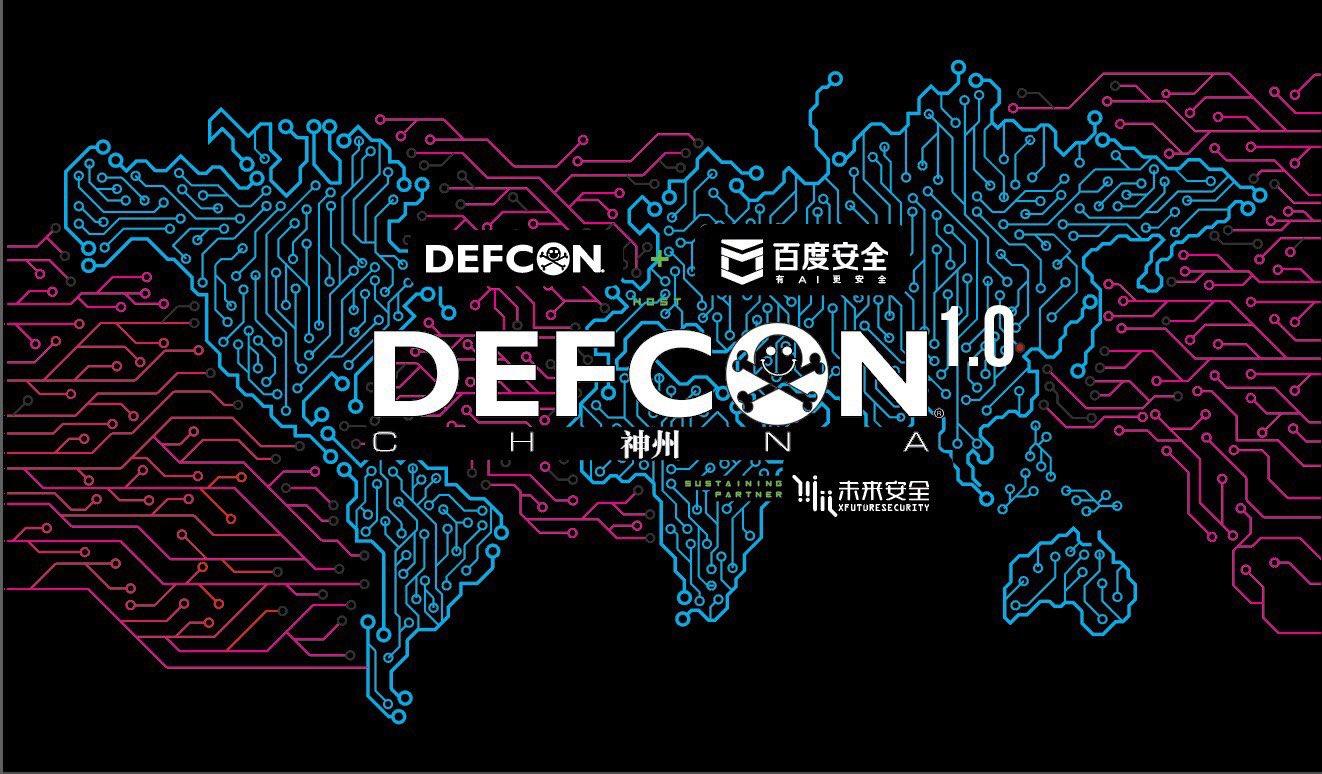 Next Stop, Defcon China: Derevolutionizing OS Fingerprinting