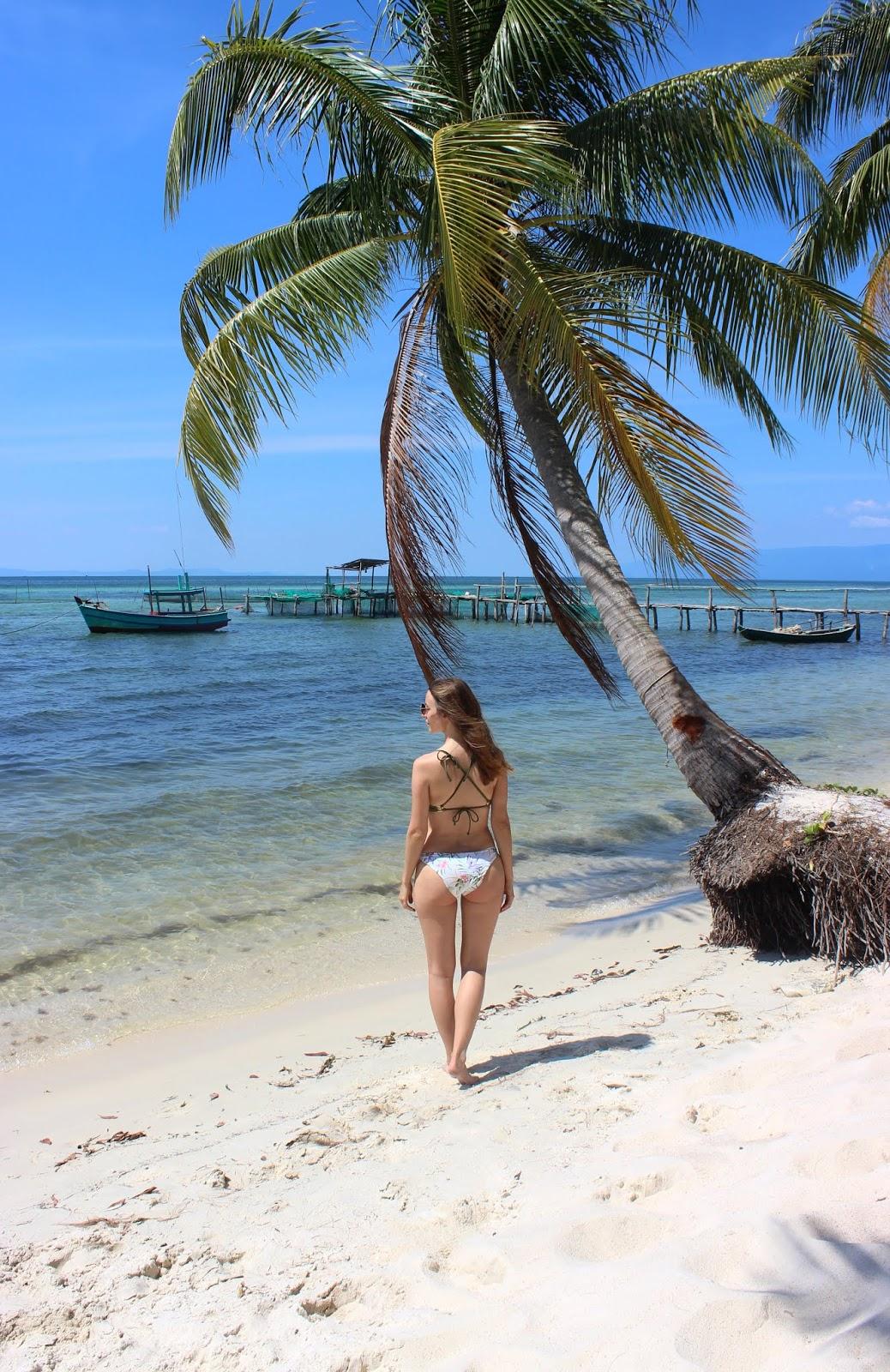 Holly Loves Paul: Vietnam Diary - Phu Quoc Starfish Beach