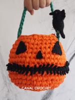 http://amigurumilacion.blogspot.com.es/2016/10/calabaza-cesta-crochet-tutorial.html?m=0