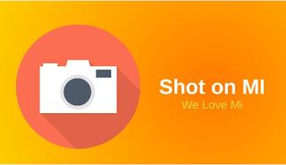 Cara Membuat Xiaomi Watermark Menggunakan Shot di MI