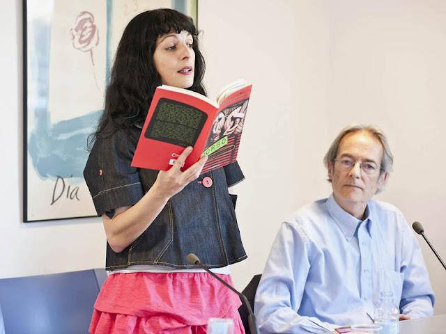 """SELECCIÓN POÉTICA ROSER AMILLS: """"I jo volia que volia"""" en catalán y en castellano"""