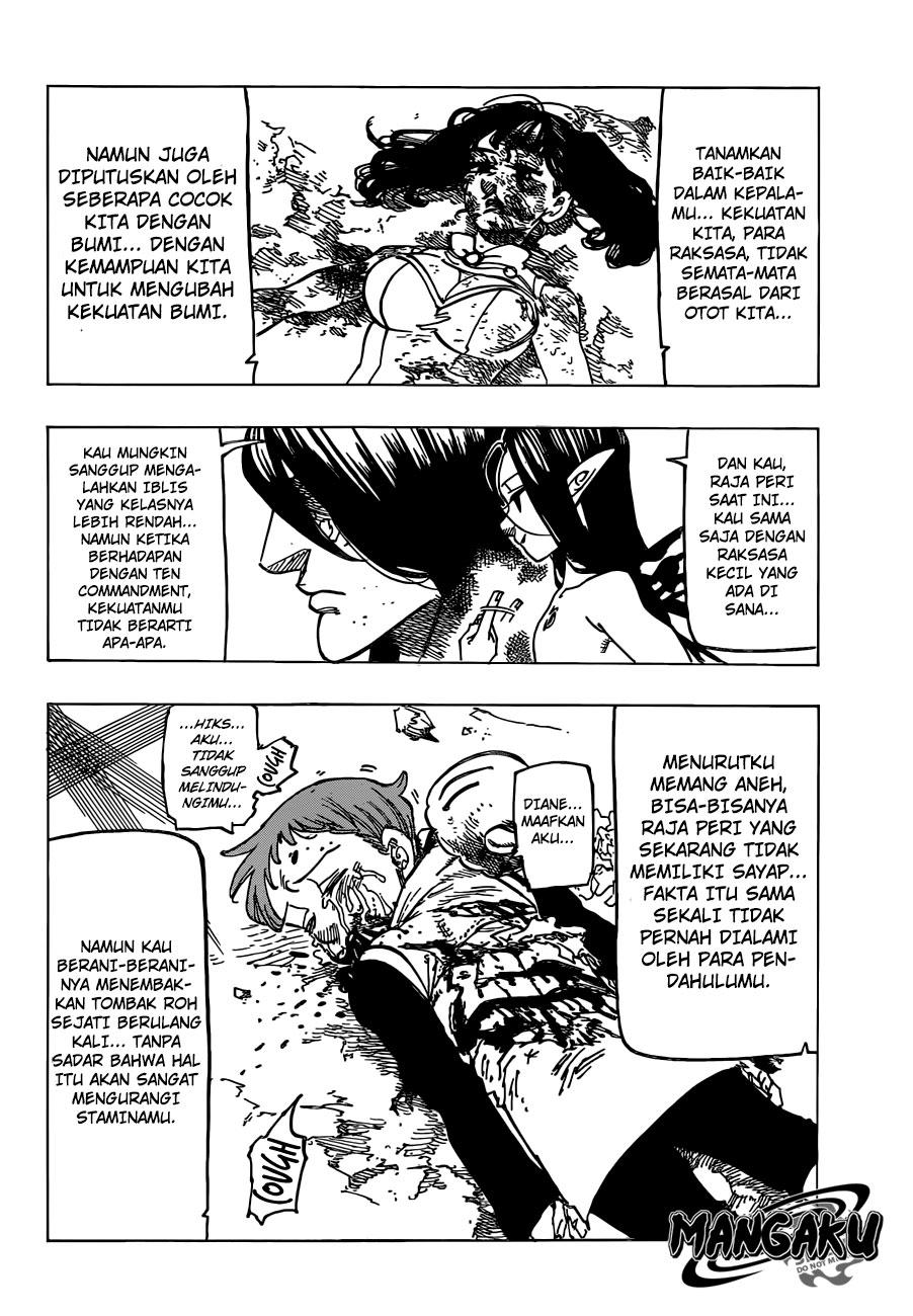 Nanatsu No Taizai: Chapter 199 - Page 19