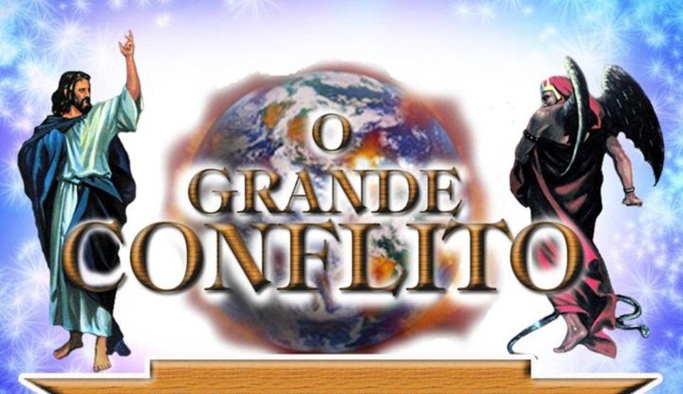 Seminário Profético 'O Grande Conflito' [Guia com 18 Temas