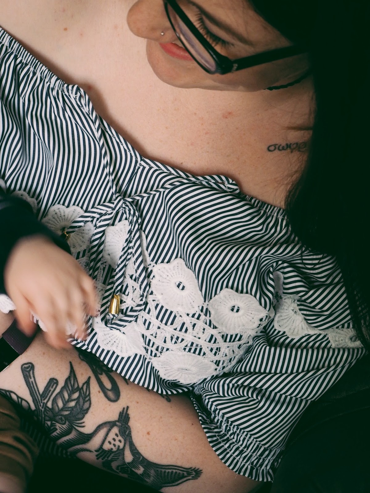 REDISCOVERING MY STYLE POST BABY | Personal Style | Love, Maisie | www.lovemaisie.com