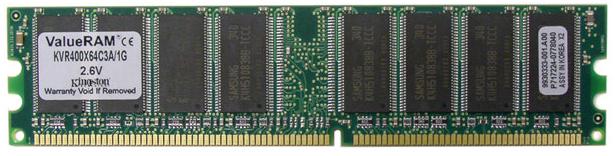 Perbedaan Antara RAM DDR 1 , DDR 2 dan DDR 3