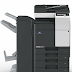 Konica C287 Driver Download For Windows and Mac