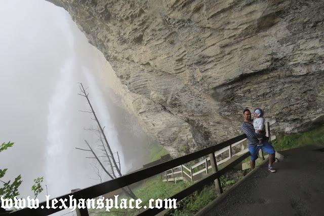 Chalukya & Chhav: Location: Reichenbach, Switzerland for lexhansplace