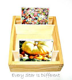 Fall Harvest Prefix