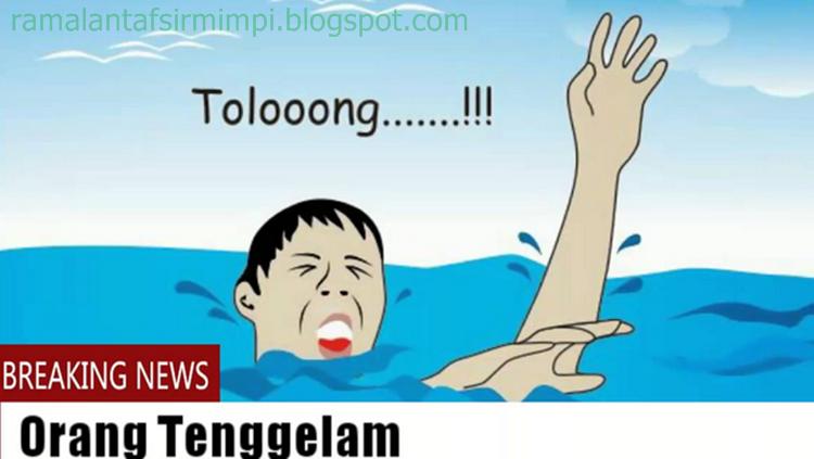 Apabila sebuah benda padat dicelupkan kedalam zat cair 10 Arti Mimpi Menolong Orang Tenggelam Menurut Primbon Jawa