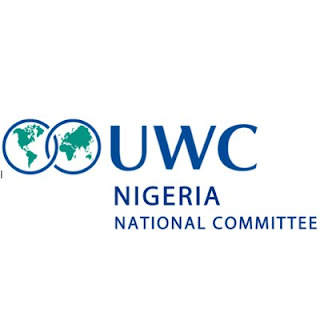 Nigerian National Committee Annual UWC Scholarship Form 2020