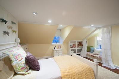 ห้องนอนผู้หญิง