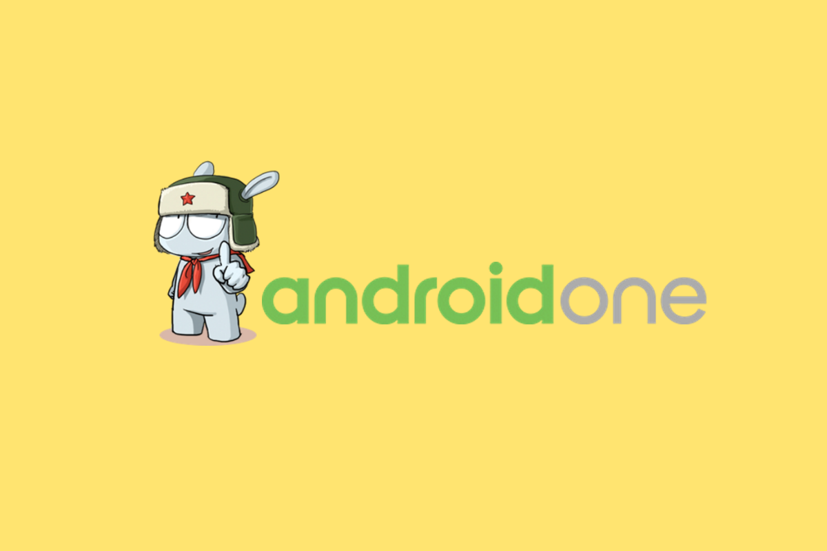 ROM] Official Firmware Xiaomi Mi A1 Android One - ADIWERNA DEV