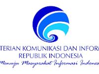 Kementerian Komunikasi dan Informatika RI Calon Anggota Komisi Informasi Pusat Periode 2017 - 2021