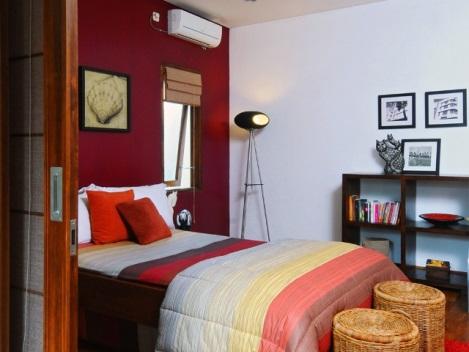 Desain kamar tidur sederhana ukuran kecil Ajundi14 - 52 Desain Kamar Tidur Sederhana Ukuran Kecil Dengan Model Minimalis Modern