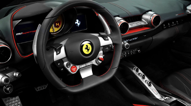 2020 Ferrari SUV Review Design Release Date Price And Specs