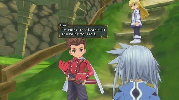 Tales Of Symphonia-CPY | Ova Games