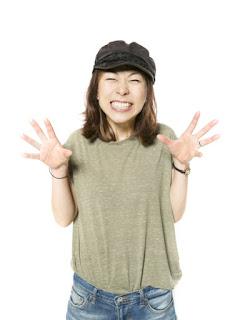 http://www.imaii.com/stuffscaena/ayako.yamada.html
