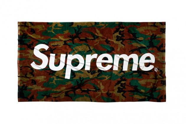 supreme ss13 gadgets 12 630x420 - Supreme - Acessórios (Primavera/Verão 2013)