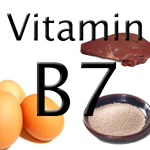 Benefits of Vitamin B7 for Health
