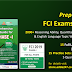 FCI Phase-I Online Test Series & E-Book | Get 30% Off, Use: EXAM30