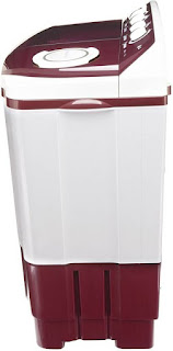LG P7559R3FA 6.5 kg Semi Automatic Washing Machine  3