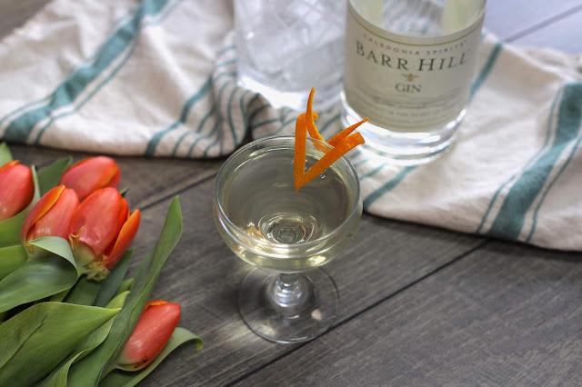 Seville Cocktail