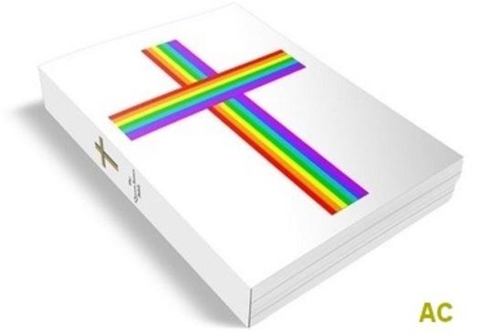 Biblia gay para homosexuales