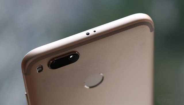 Cara Ganti OS Xiaomi Mi 5X Jadi Android One