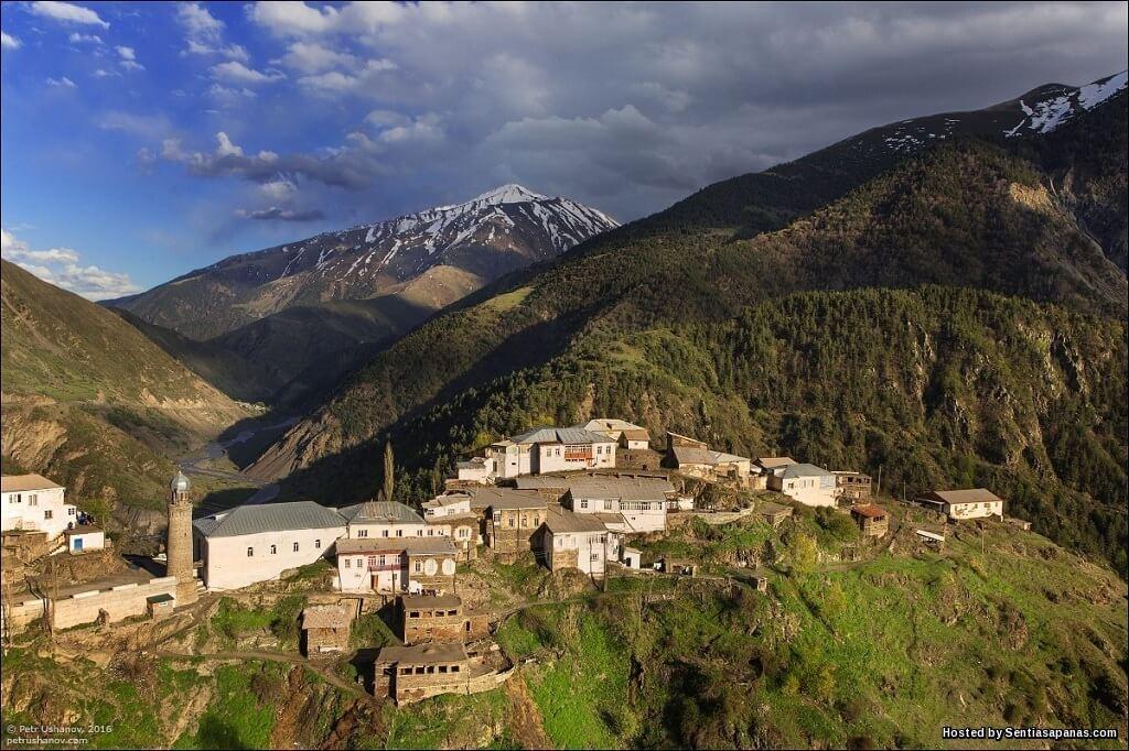 Amazing Dagestan