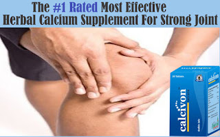 Treat Calcium Deficiency In People